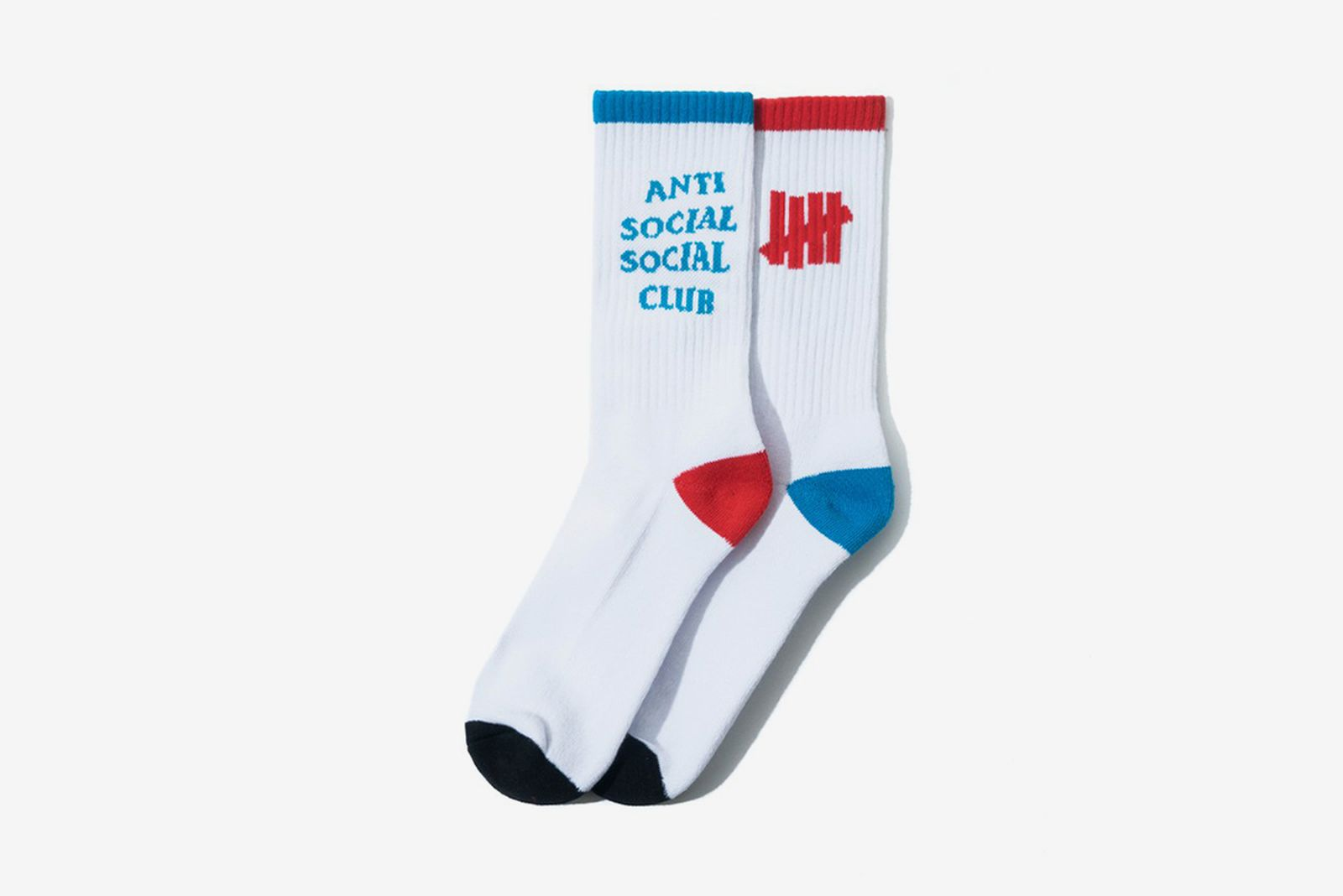 Anti Social Social Club x UNDEFEATED collection