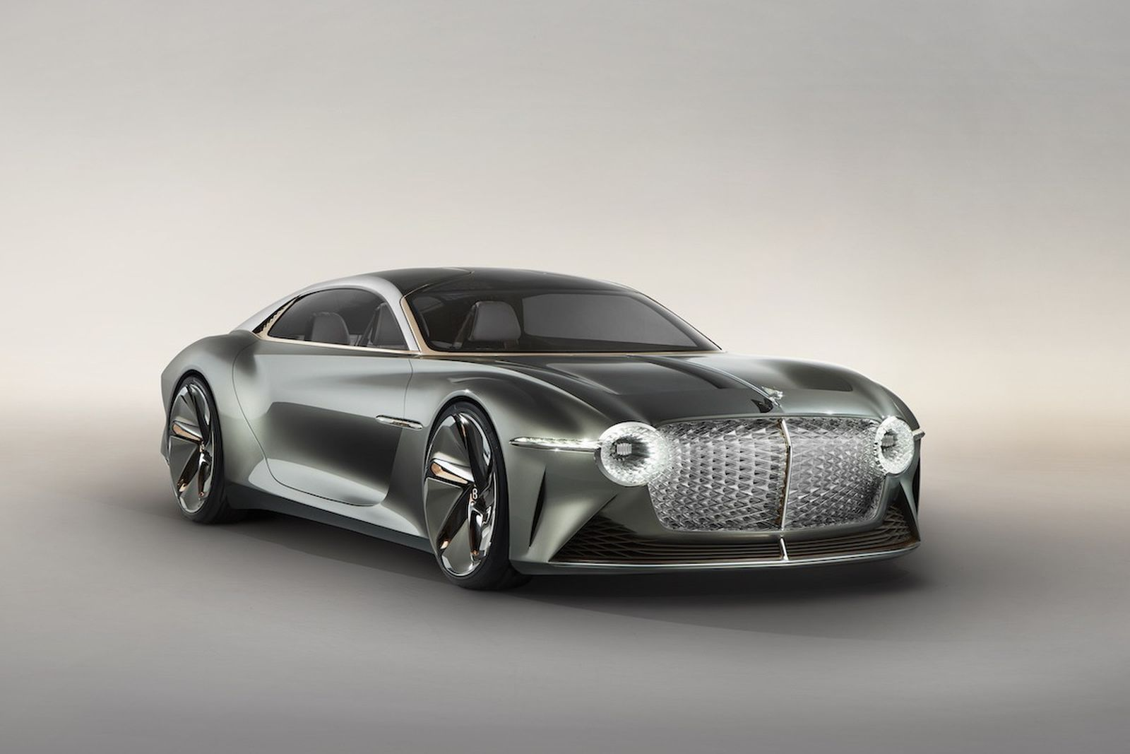 bentley autonomous exp 100 gt KFC Louis Vuitton SS20 Stranger Things 3