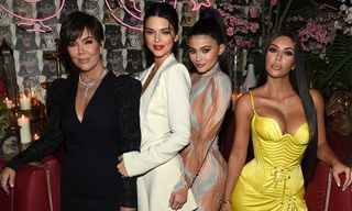 Kris Jenner Reveals How Much the Kardashians Charge for Sponsored Posts