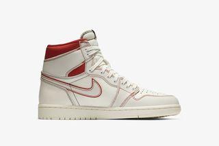 online store 5ff45 39a5a Shop Air Jordan 1