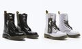 Marc Jacobs & Dr. Martens Look to the Past With Redux Grunge Boot Collab