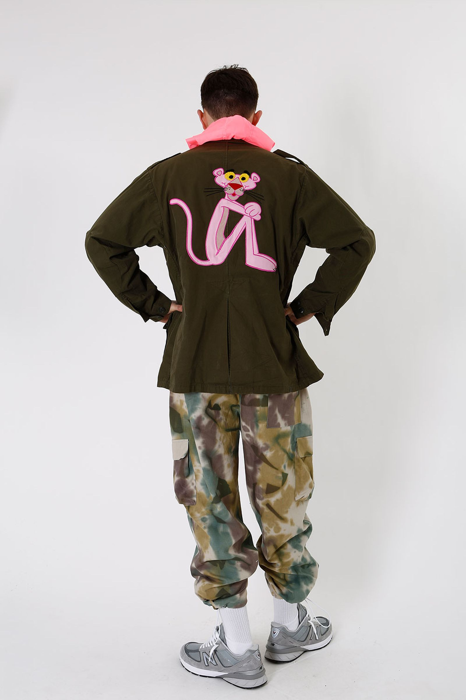 lc23 ss20 pink panther