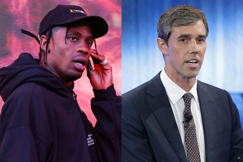 8b07039314b1 Beto O'Rourke is the Skater Turned Travis Scott-Supported Politician You  Need to Know