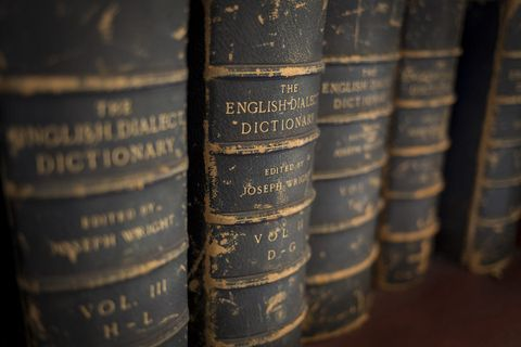 oxford english dictionary new words