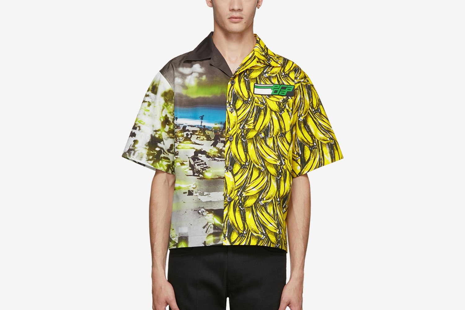 Bananas & Beach Shirt