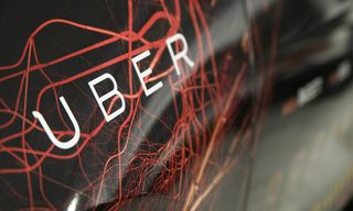 """Uber Black Is Introducing """"Quiet Mode"""" for Customers Who Hate Small Talk"""