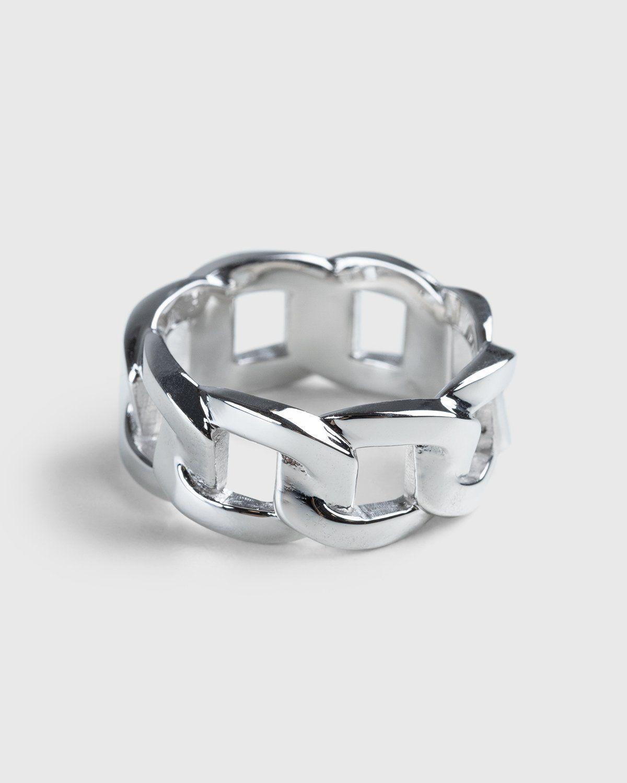 Hatton Labs – Cuban Ring - Image 3