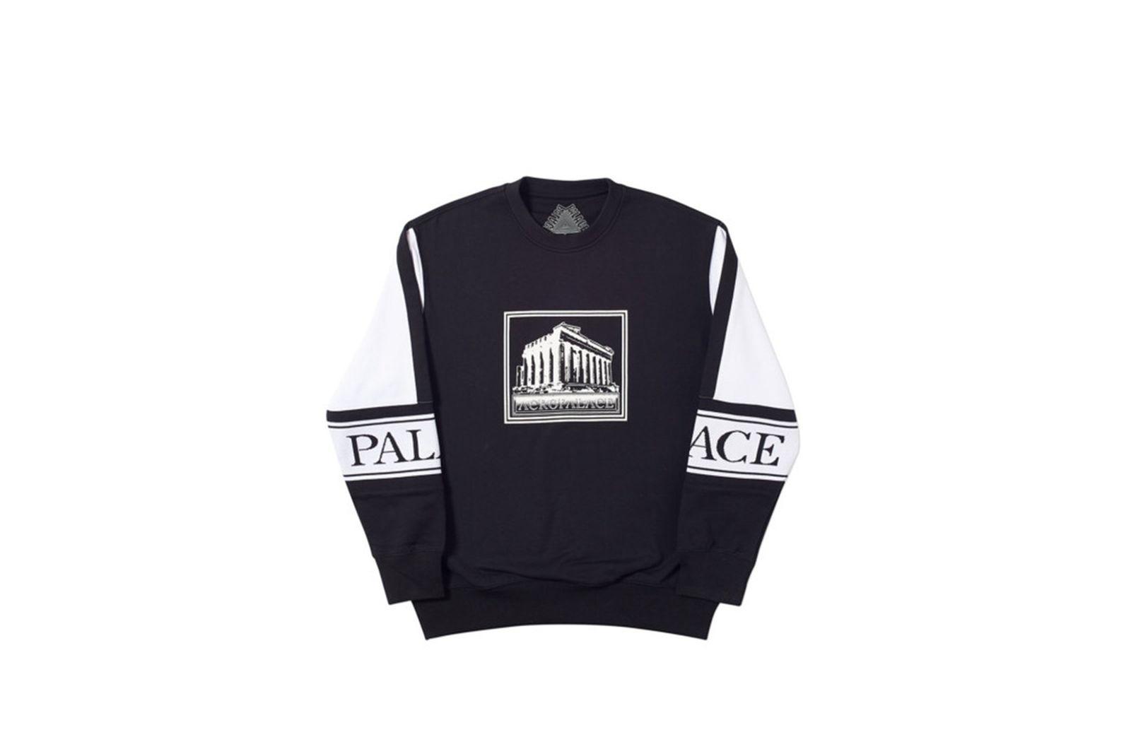 palace ss19 collection Palace Skateboards