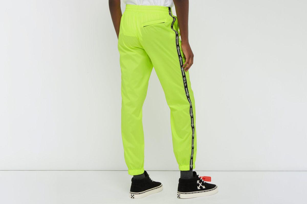 Arrow Logo Track Pants