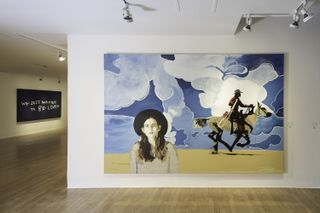 Coco Capitán's 'Is It Tomorrow Yet?' Exhibition Takes Over Seoul