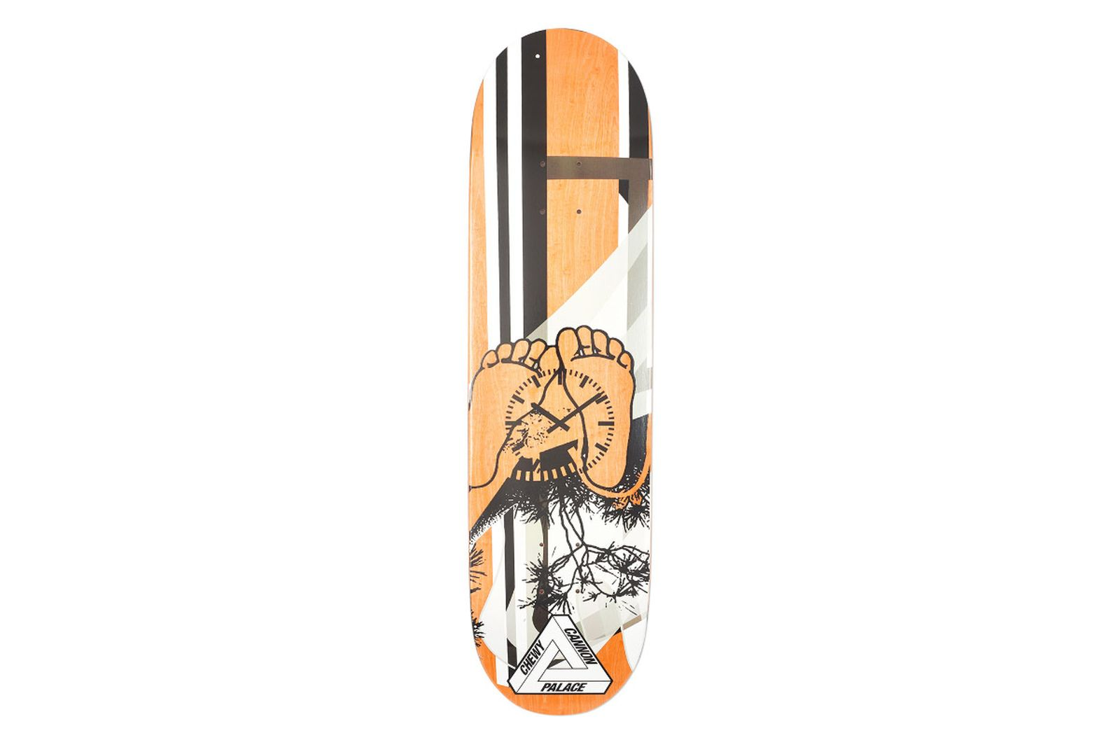 Palace 2019 Autumn Boards Chewy top