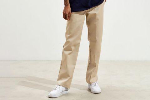 874 Straight Pant