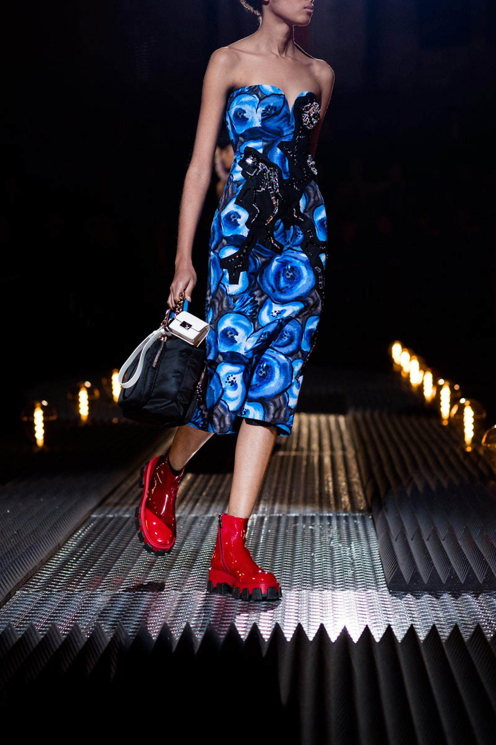 13prada fw19 milan fashion week rumway runway