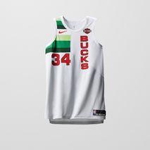 615586bfdfc Nike NBA Earned Edition Uniforms  Shop it Here