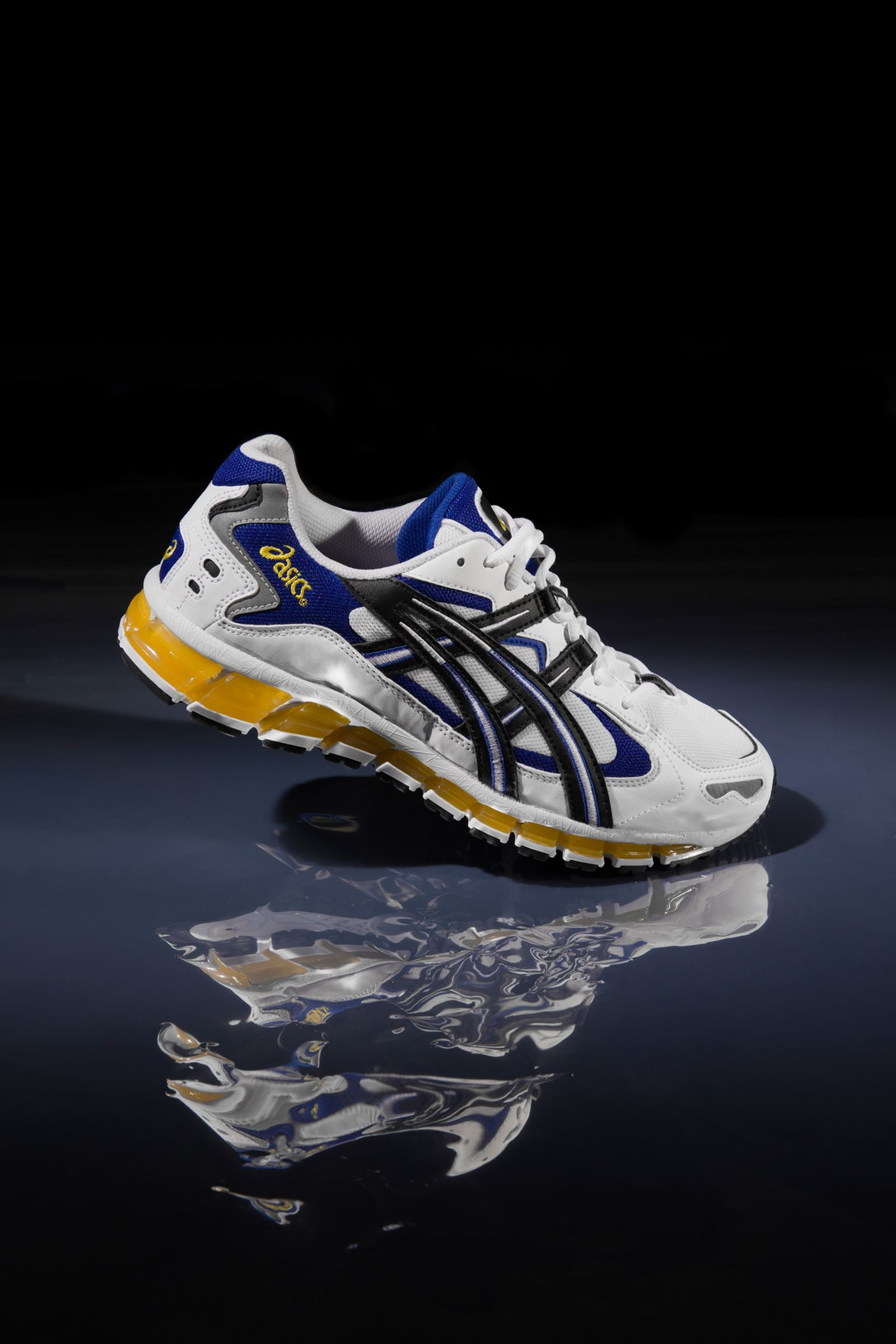 gel kayano 5 og 360 april 16 ASICS GEL-KAYANO 5 ASICSTIGER