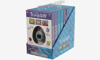 The Classic Tamagotchi Designs Are Getting Re-Released