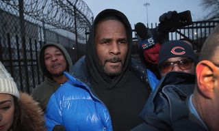 Main Witness in R. Kelly Child Pornography Trial Speaks Out in 'NYT' Op-Ed