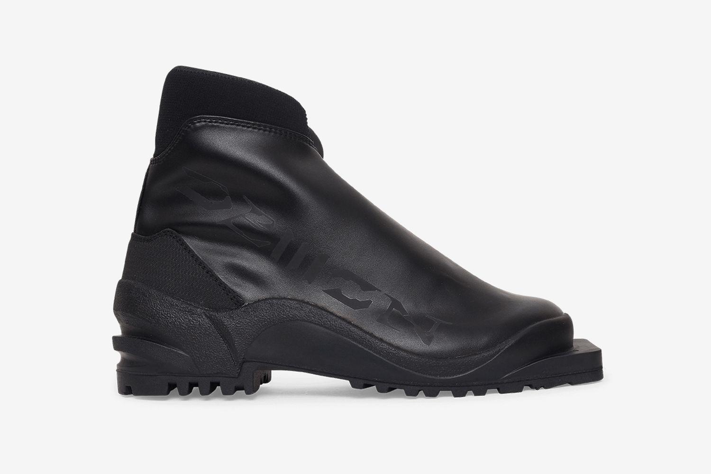 Graelon Boots