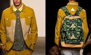 General Idea Spring/Summer 2013 Collection