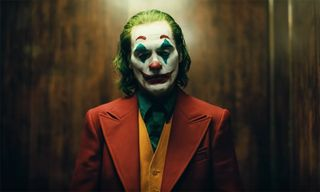 Fans Are Saying Joaquin Phoenix's Joker Will Rival Heath Ledger's