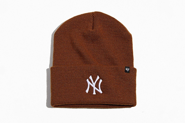 New York Yankees Beanie