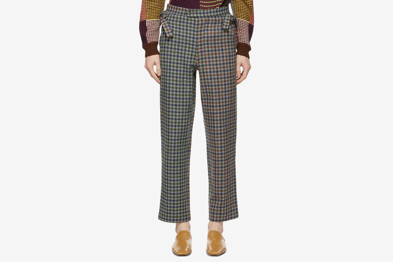 Duotone Scot Trousers