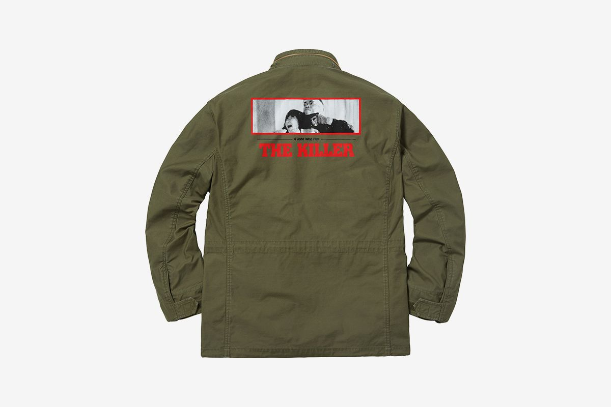 e759422a 9 References You May Have Missed In Supreme's FW18 Collection