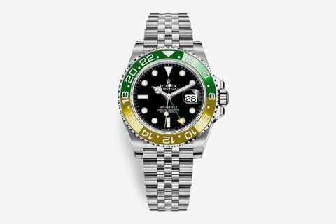 rolex gmt master ii sprite hodinkee concept