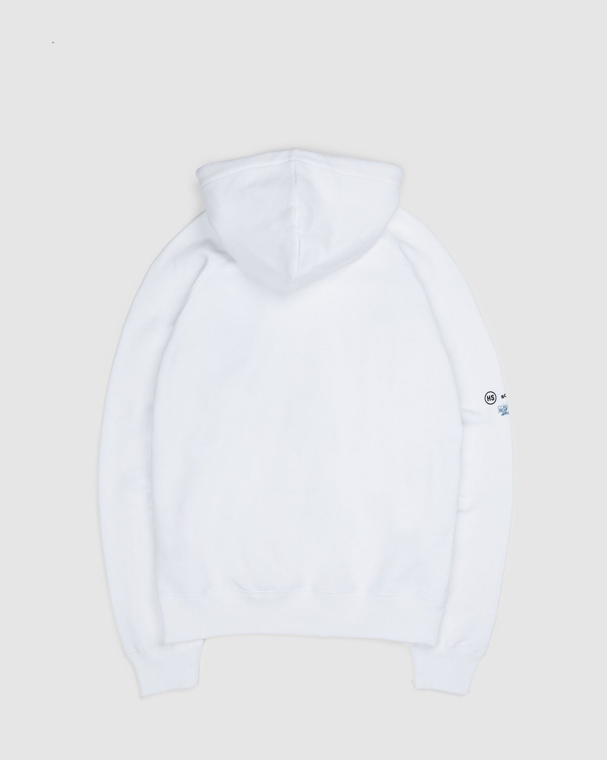 Colette Mon Amour x Soulland —  Snoopy Bed White Hoodie - Image 2