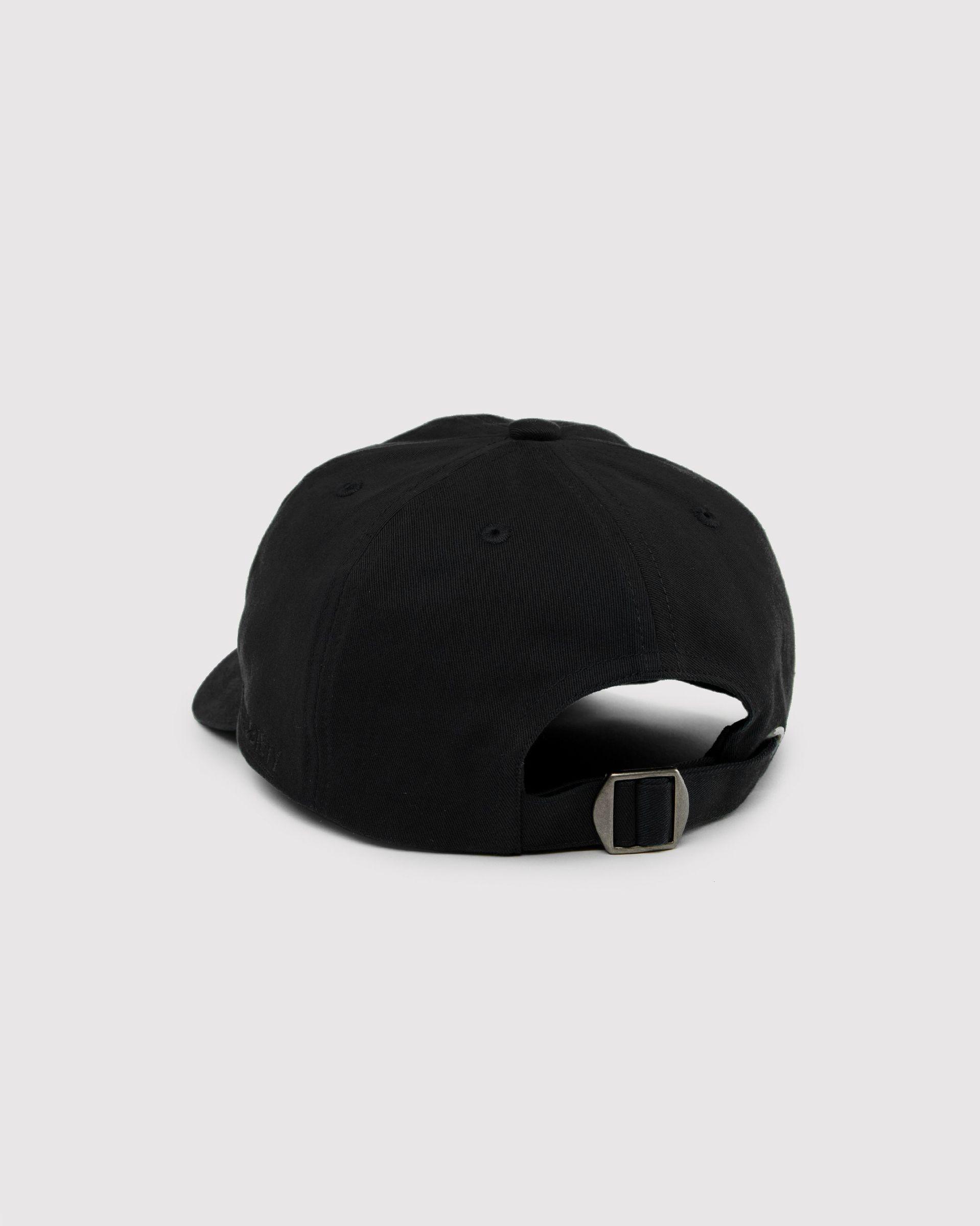Highsnobiety Staples - Cap Black - Image 2