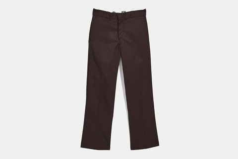 874 Straight Pants
