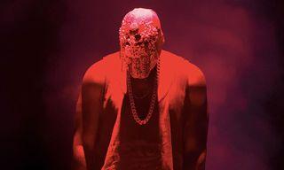 'Yeezus' Is Still the Terrifying Pinnacle of Kanye West's Career