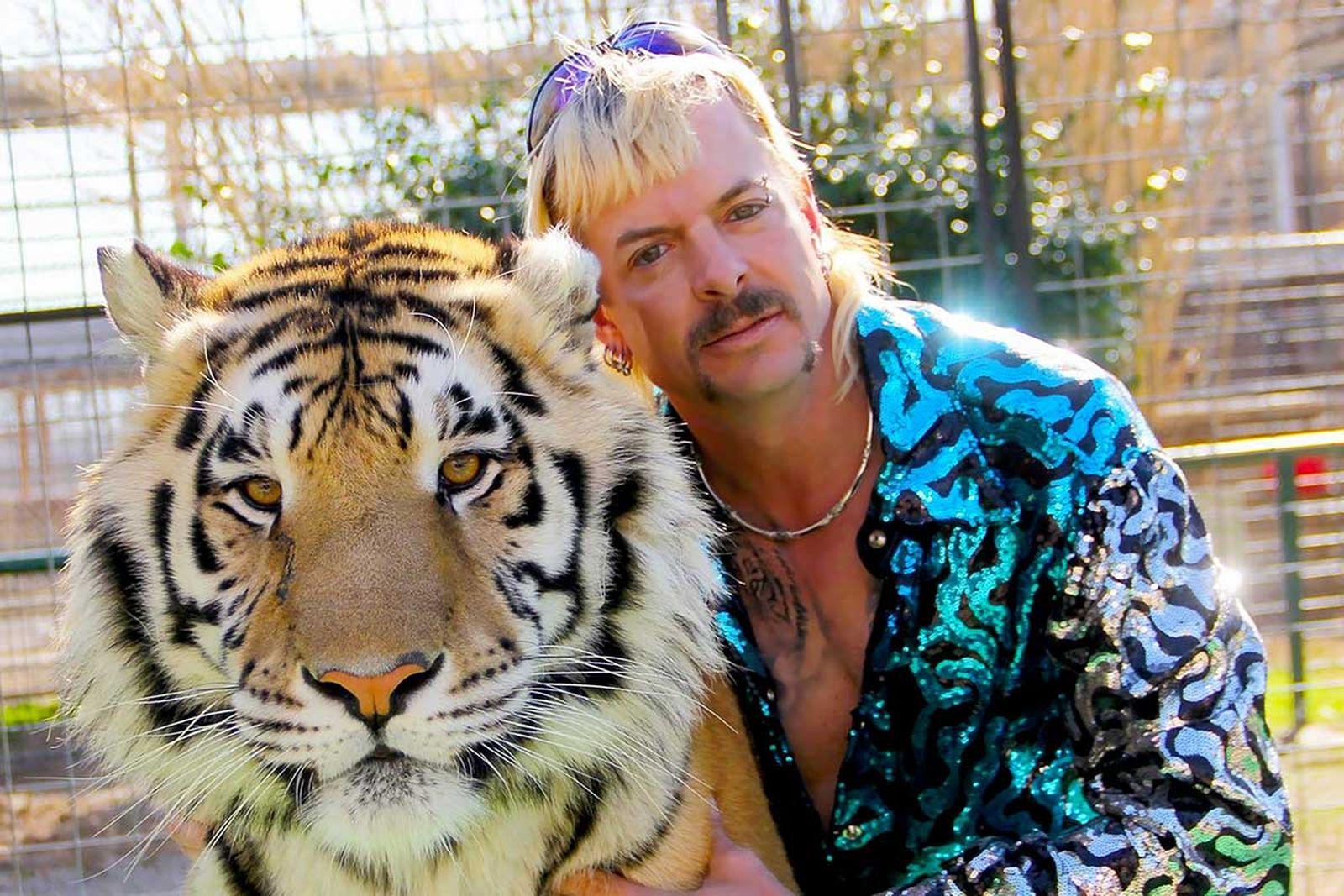 Netflix's 'Tiger King' trailer