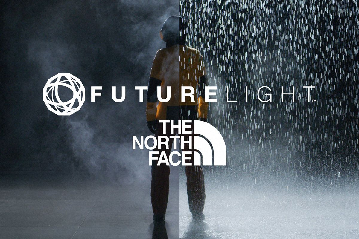 Futura Is Suing The North Face for Trademark Infringement