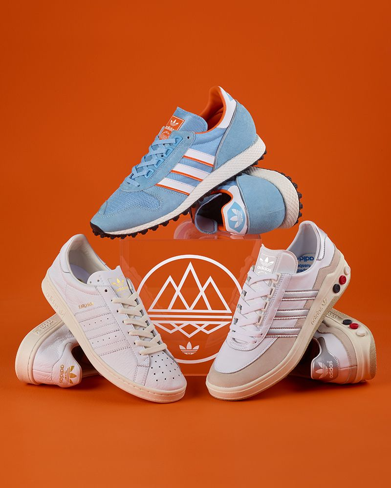 The Second adidas SPEZIAL SS19 Drop Is as Stylish as Ever