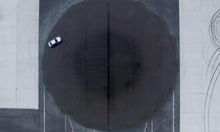 Studio Kippenberger x Luke Huxham present BMW Z33 with Autonomous Drift