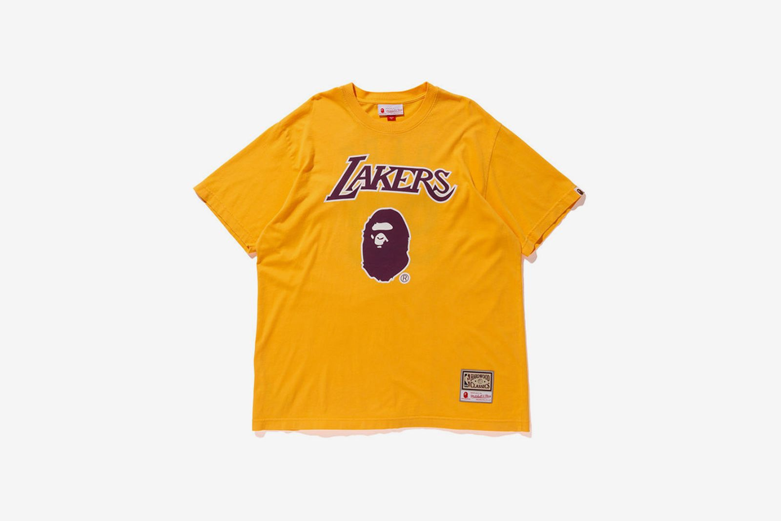 bape nba collection every piece snoop dogg
