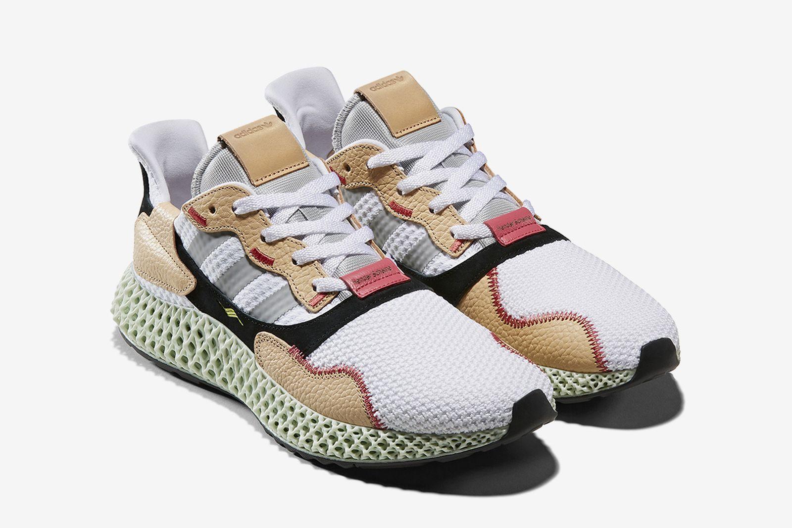 hender scheme adidas zx 4000 4d release date price adidas Originals