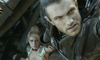 Empires Collide in the 'Final Fantasy XV' Spin-Off Movie 'Kingsglaive'