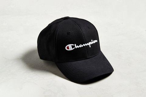 Classic Twill Baseball Hat