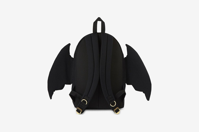 Bat Wing Backpack