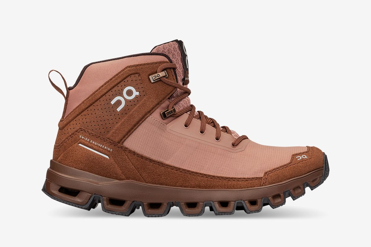 On's New Do-It-All Hiking Boot Helps You Go the Extra Mile 14