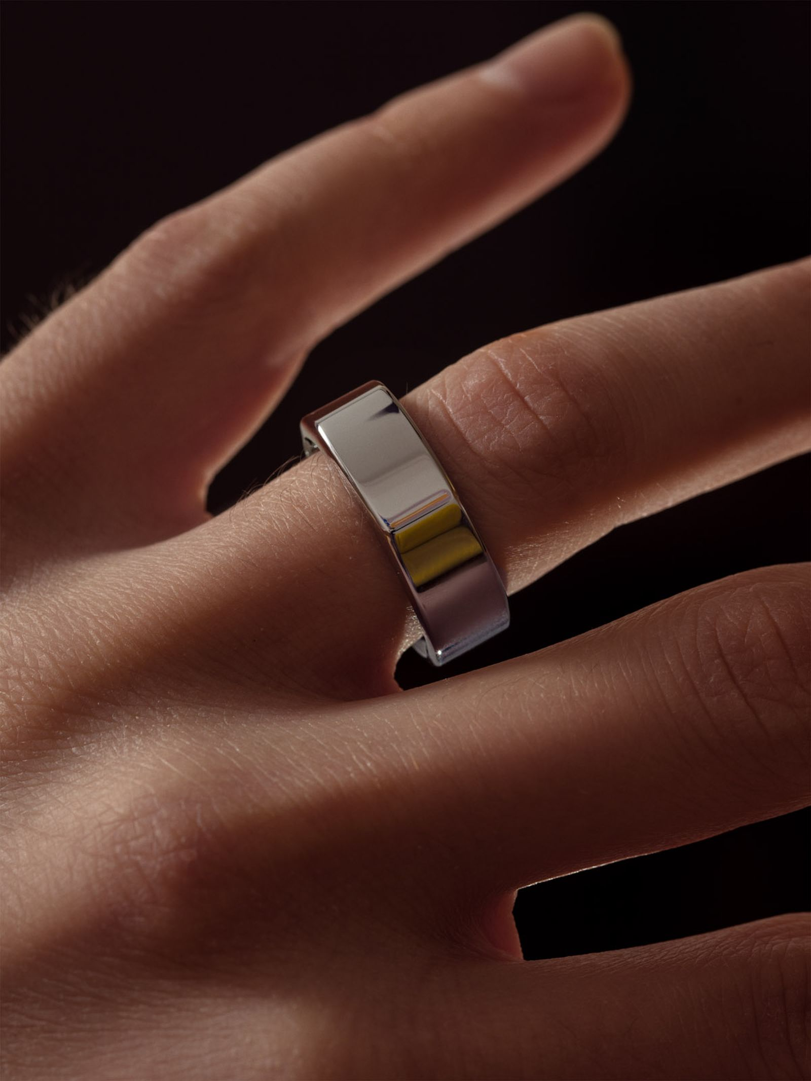 Ring: OURA