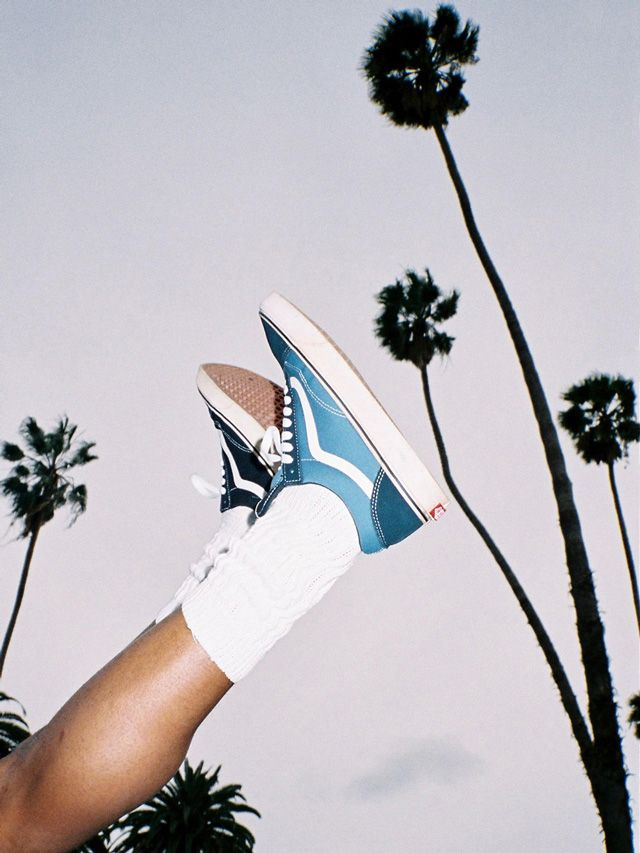 Vans Is Ramping Up the Collabs & More in Today's Sneaker News 29