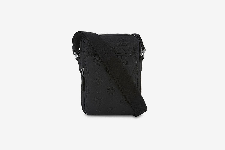 Ottomar Messenger Bag