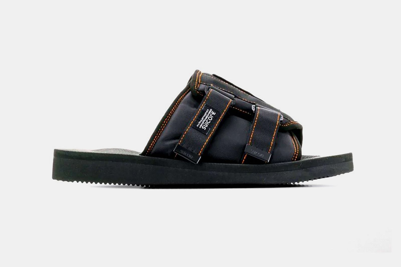 palm angels suicoke patch slider sandals release date price info Palm Angels x Suicoke