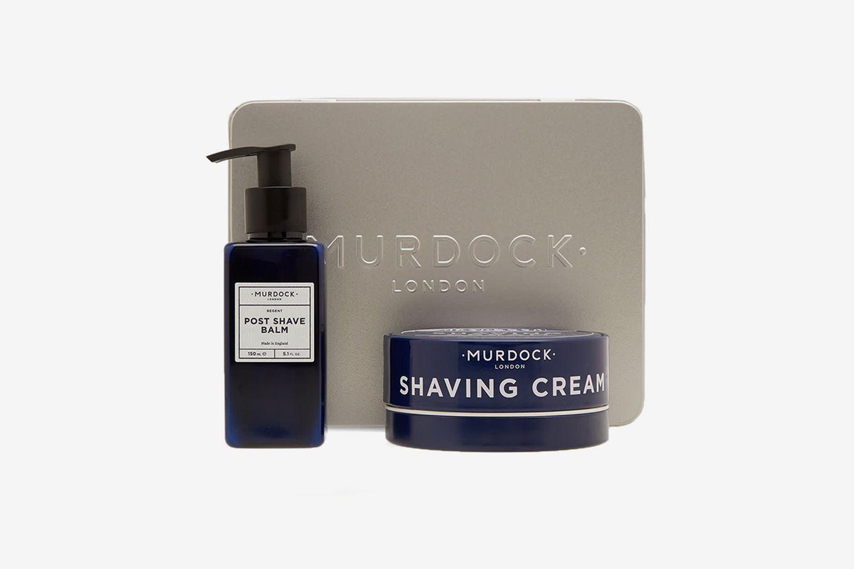 Fundamentals Shaving Kit