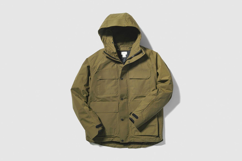 3-in-1 Freedom Jacket