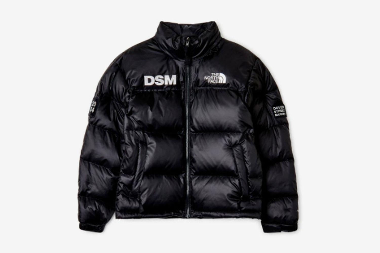 1992 Nuptse Jacket