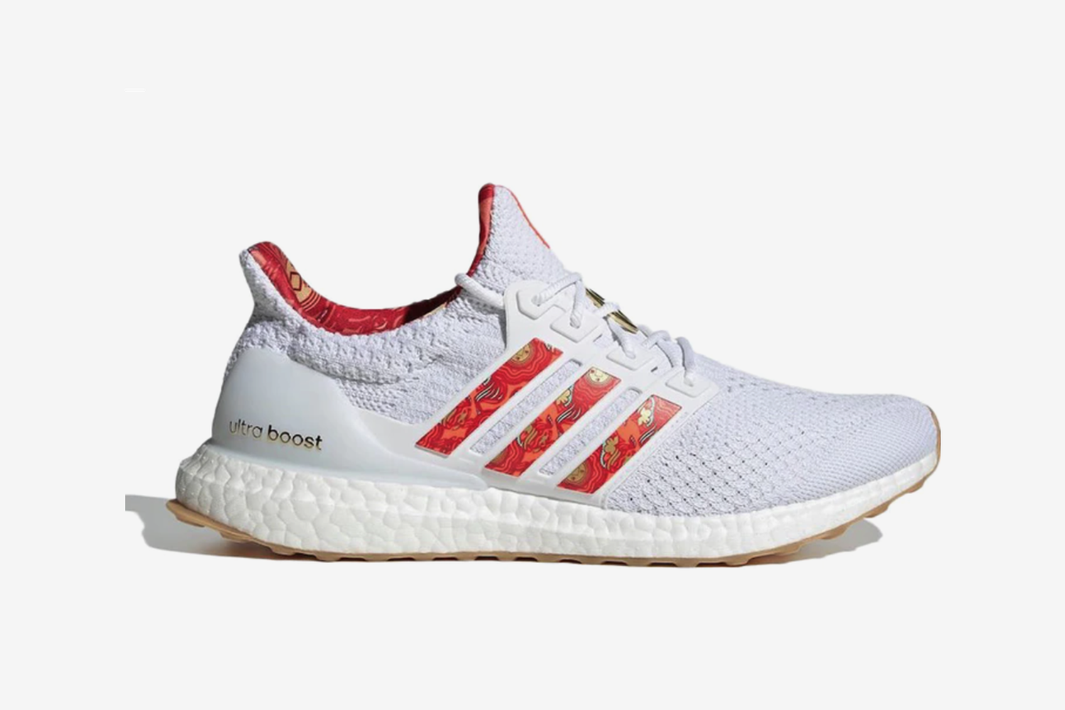 Ultra Boost DNA Chinese New Year 2021